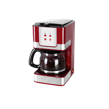 American coffee machine home automatic mini small steam drip type