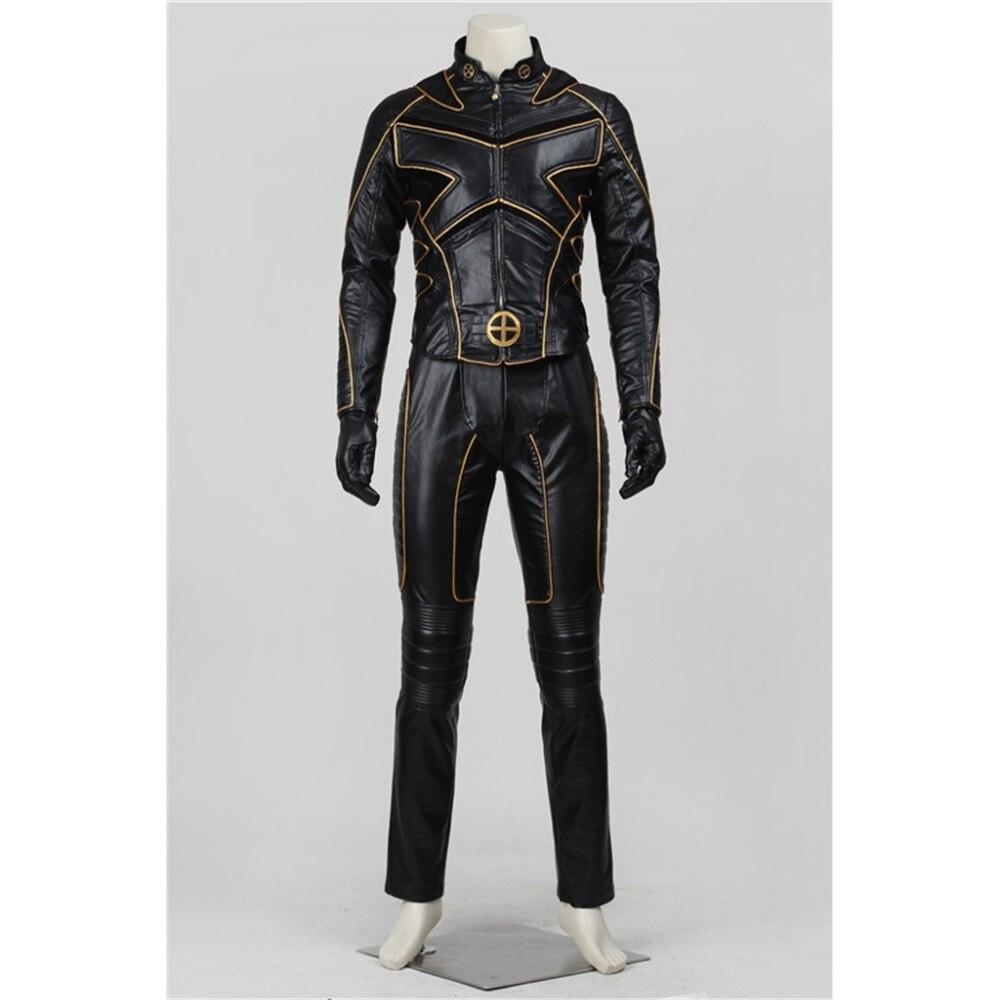 X-Men Cosplay X-men Logan Cosplay Costume James Logan Howlett Cosplay Halloween Carnival Cosplay Costume