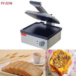 Crepe machine new biscuits cake food waffle maker Pancake machine