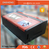 high quality 3d photo crystal laser engraving machine mini desktop laser engraving machine