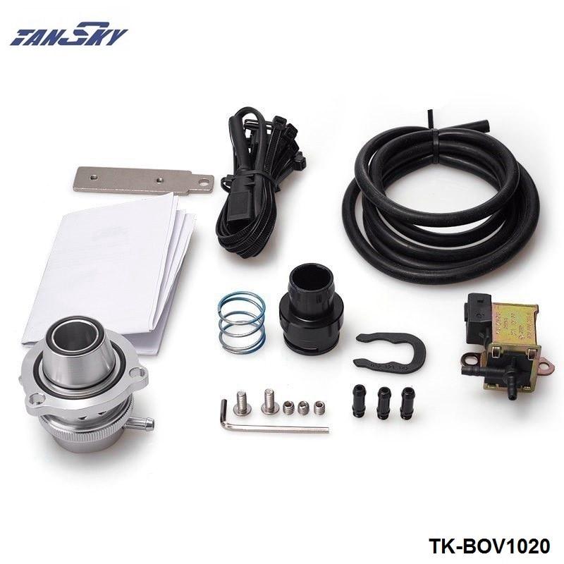 Dump Valve Blow off valve Kit Recirculation Valve For Audi VW SEAT SKODA 2.0T 1.8 FSI TSI TFSI BOV1020