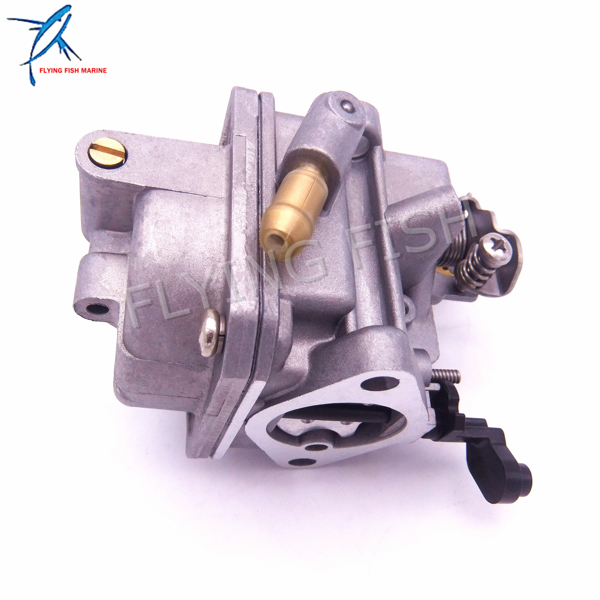 Boat Outboard Motor F6-04060000 Carburetor Assy for Parsun HDX Makara F5A F6A Free Shipping f063000 fit for eps fx880 fx1180 printhead assy 9pin 90day refurbish waty free shipping