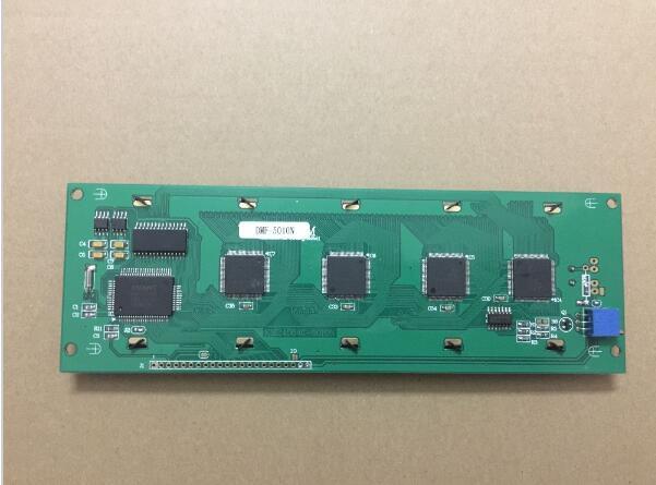 Оригинальный OPTREX DMF5010 ЖК дисплей Панель промышленных ЖК дисплей гарантия 6 месяцев