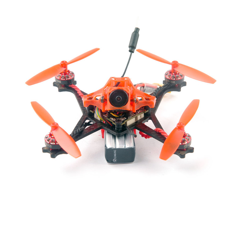 Eachine RedDevil FPV Racing Drone 13