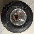 168 go kart 5 inch Rear wheels beach car accessories drift wheel  11X7.10-5 kart tire + highway hub