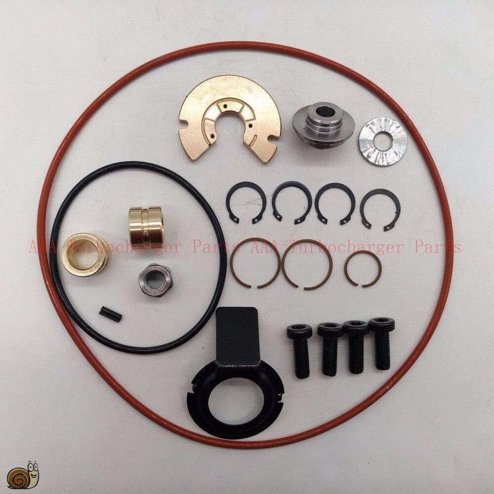 K26 Turbo Pièces de réparation kits/Reconstruire kits fournisseur AAA Turbocompresseur Pièces