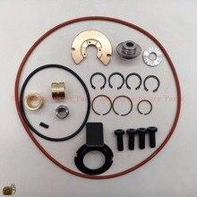 Peças kits de reparo Turbo K26/fornecedor de Reconstruir kits Partes AAA Turbocharger