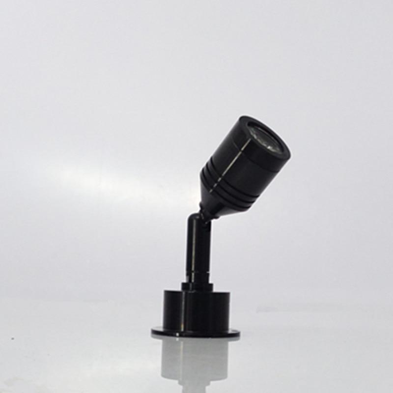 Mini surface mounted led spotlights, backlight, Showcase Light
