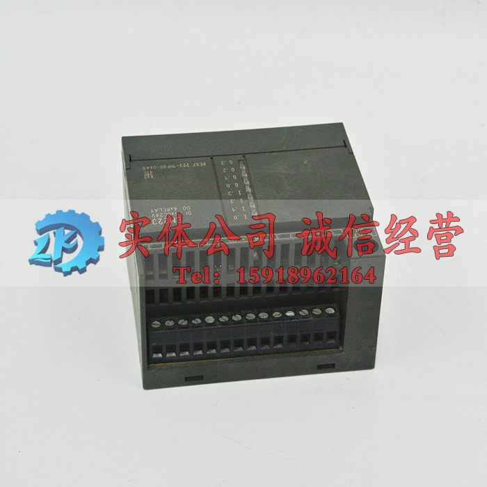 Used in Good Condition 6ES7223-1HF00-0XA0 6ES7 223-1HF00-0XA0 With Free DHL / EMS  цены