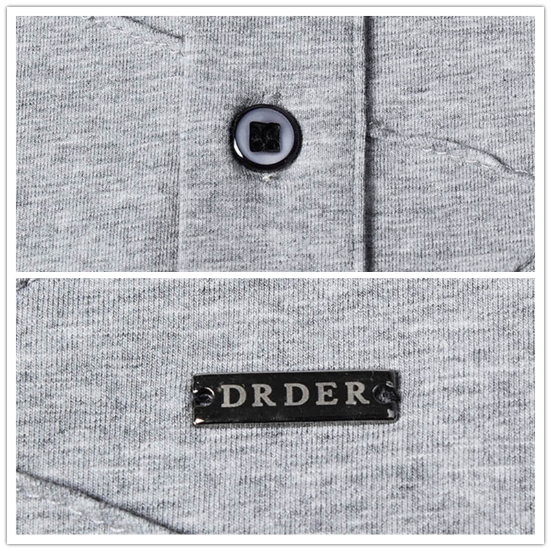 Image 5 - Mens T Shirts Fashion 2019 5XL Summer T Shirt Geometric Design Turn down Collar Short Sleeve Cotton T shirt Men Tee 5XLmen teesfashion teest-shirt men -