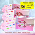 #30611 New Promotion 36 Mix Colors LED Gel Kit 36 Mix Colors Three Series a Kit Painting Nail Art Freeshipping