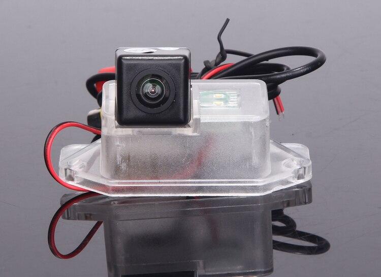 CCD Reverse Camera for Mitsubishi Lancer 2006 2011