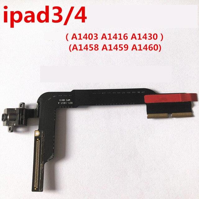 אודיו אוזניות כבל אוזניות כבל אוזניות עבור ipad 3 4 5 6 אוויר mini4 ipad pro 9.7 10.5 12.9