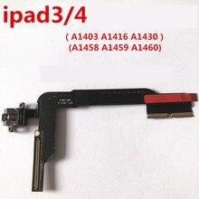 Âm thanh tai nghe cáp tai nghe jack cable headphone jack cho ipad 3 4 5 6 không khí mini4 ipad pro 9.7 10.5 12.9
