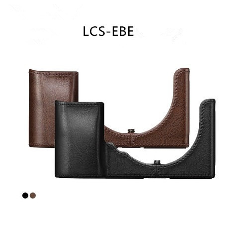 New SONY LCS EBE For Sony LCS EBE Camera holster For Sony A6300 ILCE A6000 Camera