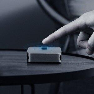 Image 3 - Youpin 2 Chiều HDMI Phân Phối Switcher Hỗ Trợ HD 4K Cho Giao Diện HDMI Thiết Bị Chất Liệu Hợp Kim Nhôm Nhà Thông Minh