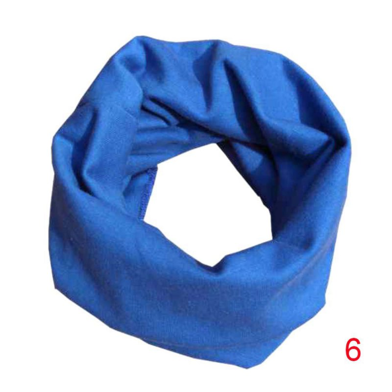 Baby Accessories Baby Girls Boys Scarf O Ring Scarves For Toddler Children Accessories Bibs Hot Selling H6