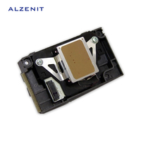 Printhead GZLSPART For Epson R1390 1390 R1400 1400 New Print Head Printer Parts 100% Guarantee On Sale