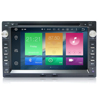 Quad Core Android 5 1 1 Car DVD GPS Radio For Old VW Transporter T4 T5