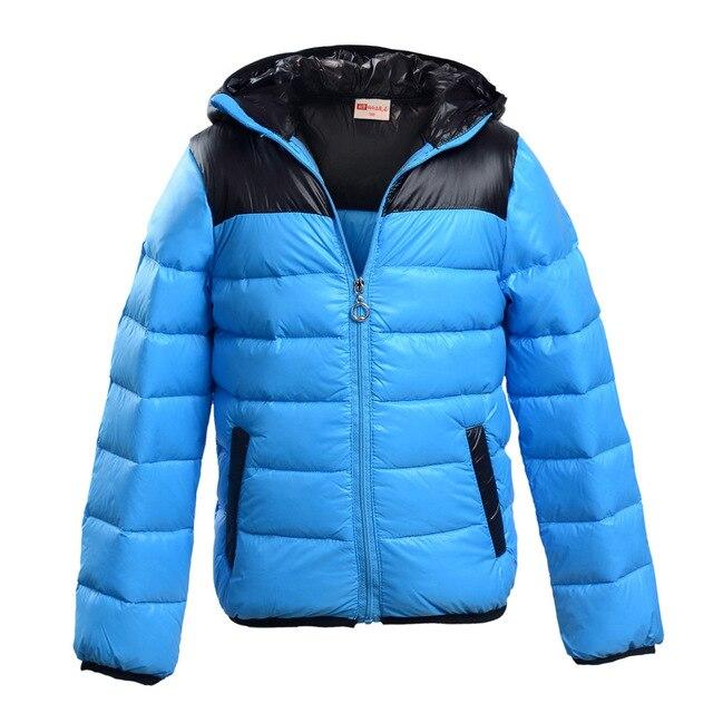 2014 новые дети вниз парки девушки одежда зимняя верхняя одежда мальчики свободного покроя куртка белая утка вниз дети пальто куртки бренд одежда для новорожденных