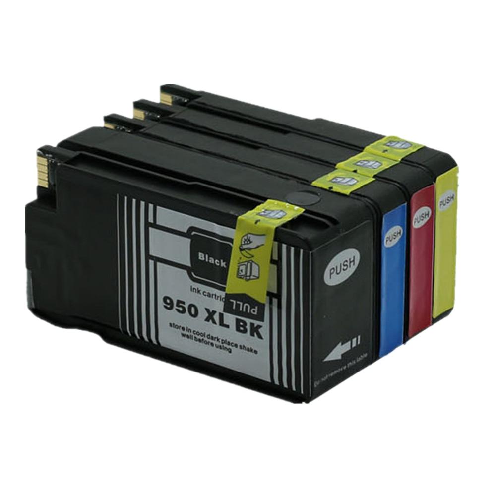 Výměna inkoustových kazet pro HP950XL 951XL Inkoust 951 HP950 - Kancelářské elektroniky