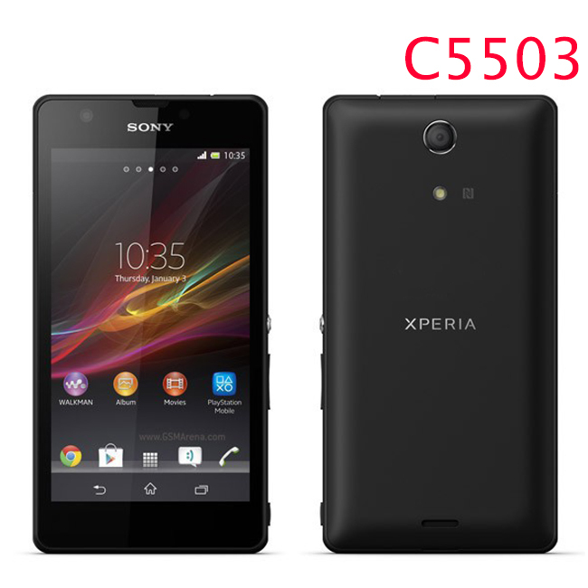 Original Sony Ericsson Xperia ZR M36h s