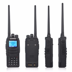Walkie Talkie baofeng dmr radio dual band digital walkie talkie DM-1701 dual time slot Tier II ( dm-5r plus upgrade version)