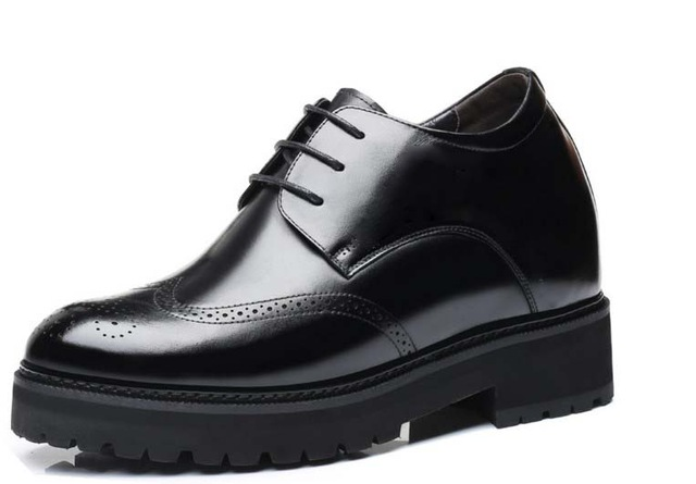 Wedding Elevator Shoes Man High Heels