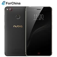 Нубия Z11 Minis NX549J 4 г ячейки 5.2 дюймов 1920*1080 Нубия UI 4.0 смартфон Snapdragon 625 MSM8953 Octa core ROM 64 ГБ оперативной памяти 4 ГБ NFC