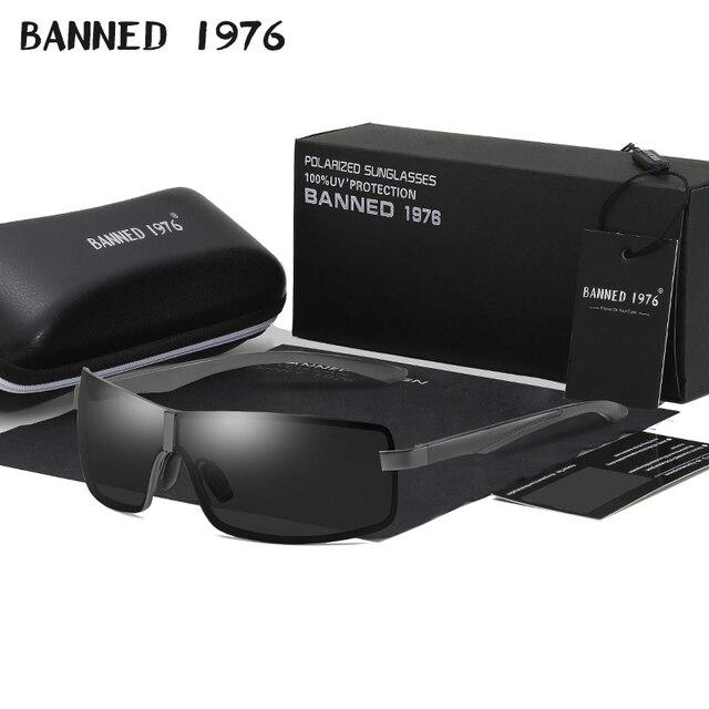be4d1193809c 2019 Aluminum HD polarized fashion Sunglasses women men driving sun Glasses  vintage fashion man oculos cool