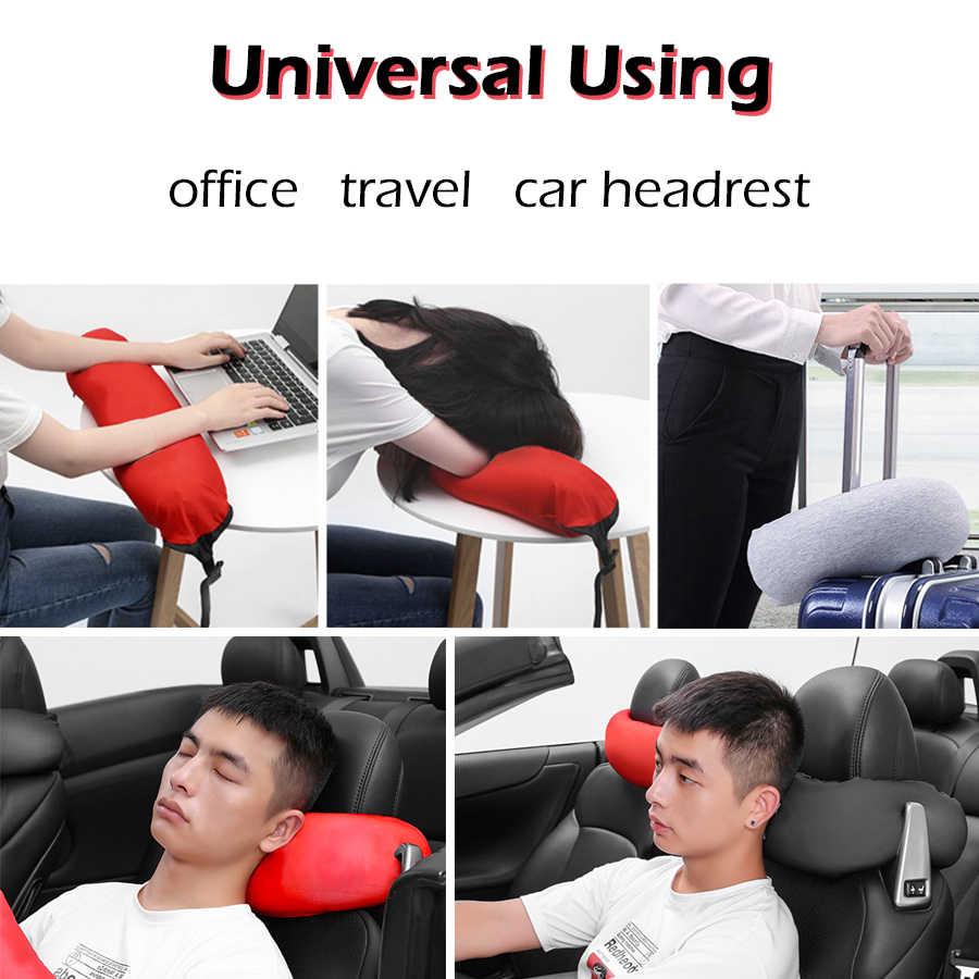 Terrific New Design U Shape Car Neck Pillow Travel Headrest Pillows For Auto Office Chair Neck Rest Support Cushion Creativecarmelina Interior Chair Design Creativecarmelinacom