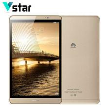 Huawei MediaPad M2 Кирин 930 Octa Ядро 8 дюймов Phablet 3 ГБ RAM 16 ГБ Телефона Android-планшет LTE 8MP