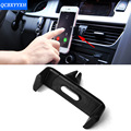 Universal Car Phone Holder 360 Rotate Adjustable Car Holder For iPhone 7 Samsung Air Vent Mount Car Stand For iPhone Accessories