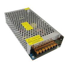 12V 6.3A 75W Power Supply Driver Converter Strip Light 220V 110V DC  Universal Regulated Switching  for CCTV Camera/LED/Monitor
