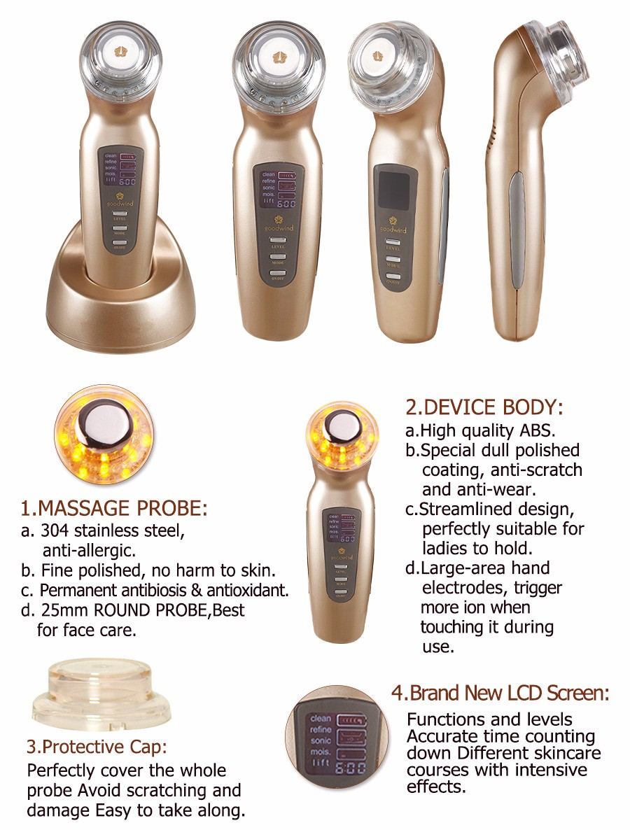 de SPA propre ultrasons 7