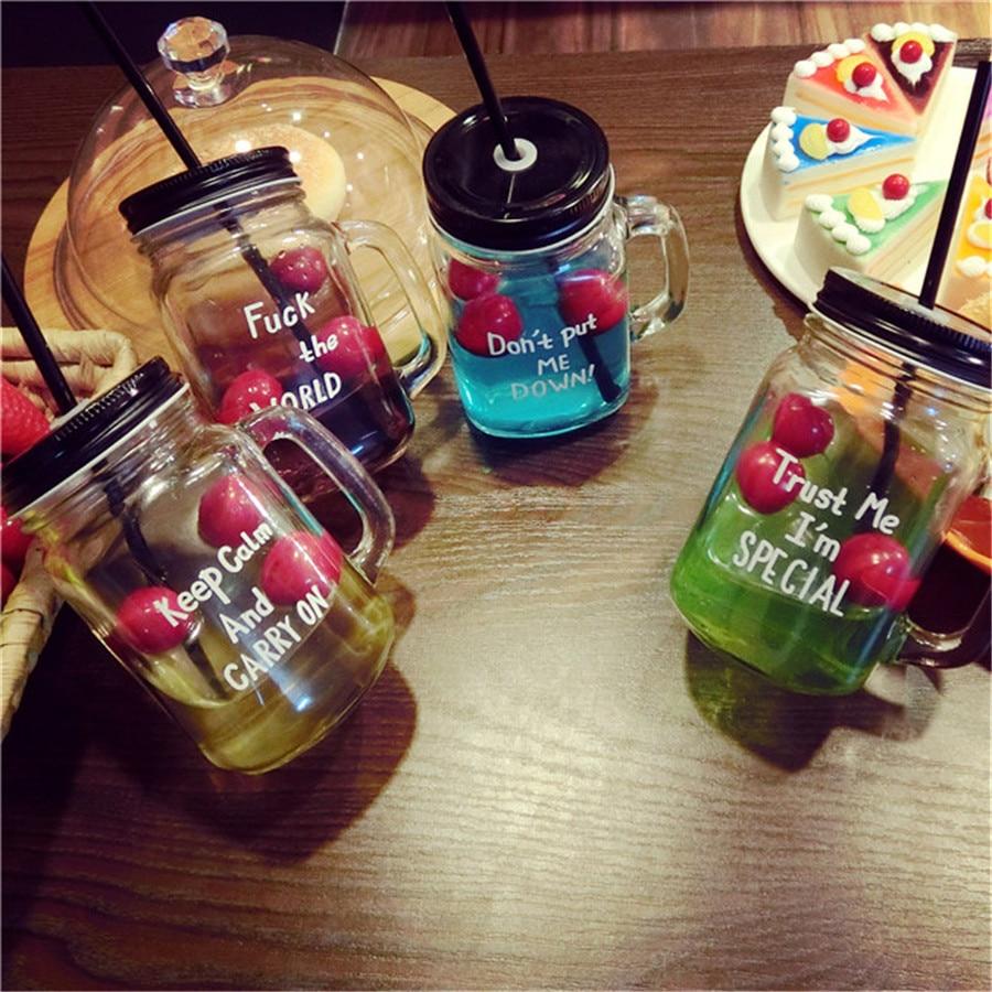 Glass juice cups design - Special Design Light Cups Glass Creative Cups Led Light Round Juice Coffee Steins Button Battery High