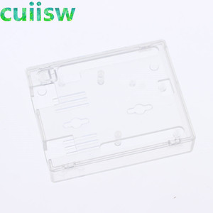 Image 5 - Черный пластиковый чехол из АБС пластика, прозрачный чехол коробка для arduino UNO R3, не Raspberry pi model b plus, хорошее качество
