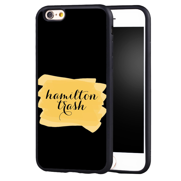 coque iphone 6 hamilton