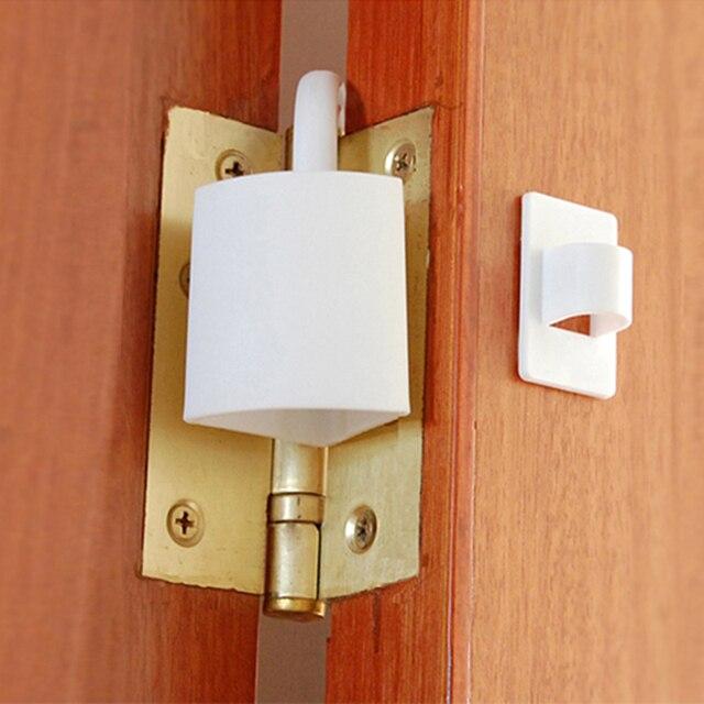 2 pcs lot b b s curit doigt pinc e garde arr t de porte b b arr t de porte de s curit. Black Bedroom Furniture Sets. Home Design Ideas