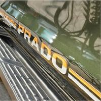 3M OEM Car Body Sticker For Toyota Land Cruiser Prado FJ150 Accessories 2010