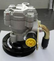 New Power Steering Pump ASSY w/polia Para HYUNDAI ACCENT 03 57100 2D100|assis| |  -