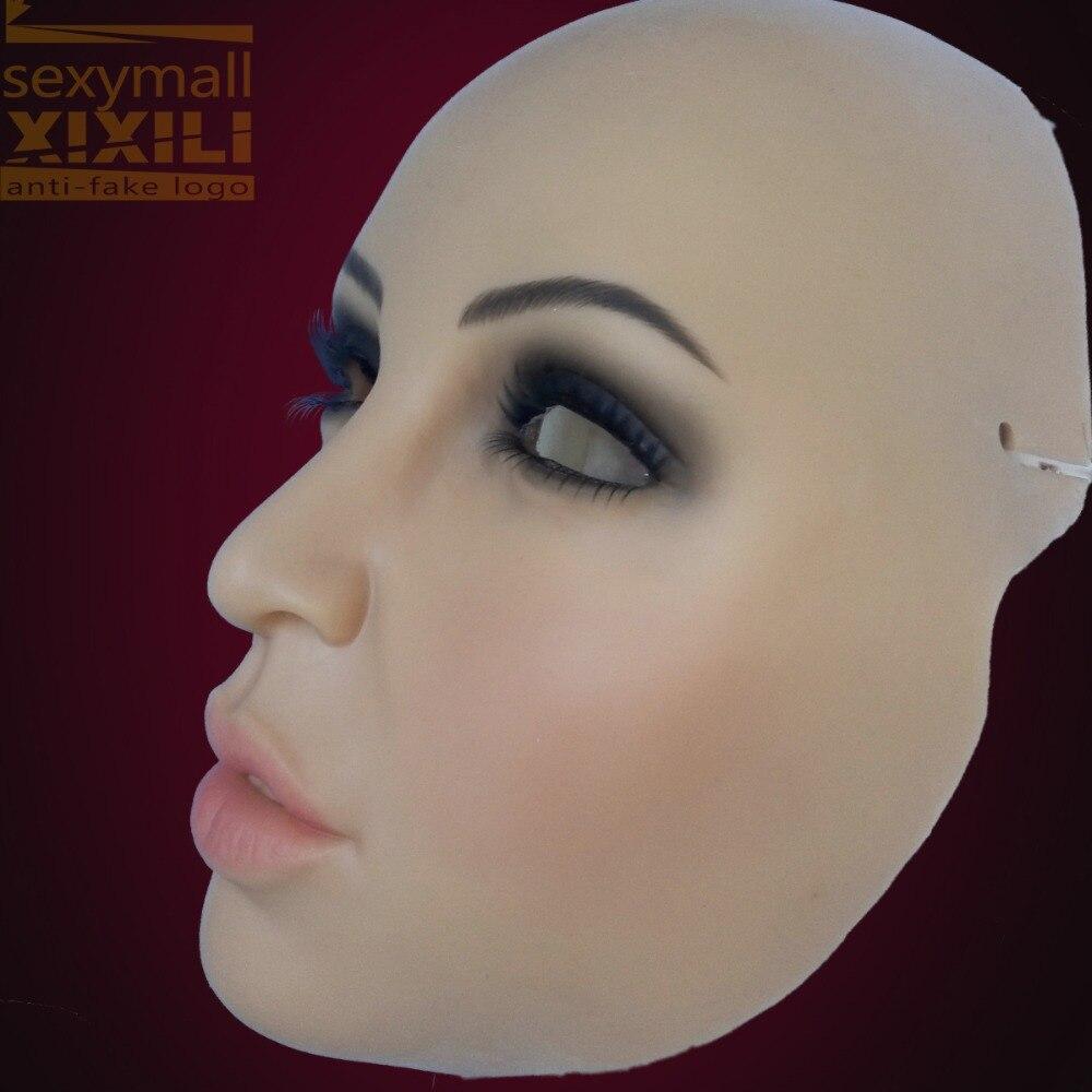 Секс в красивых масках