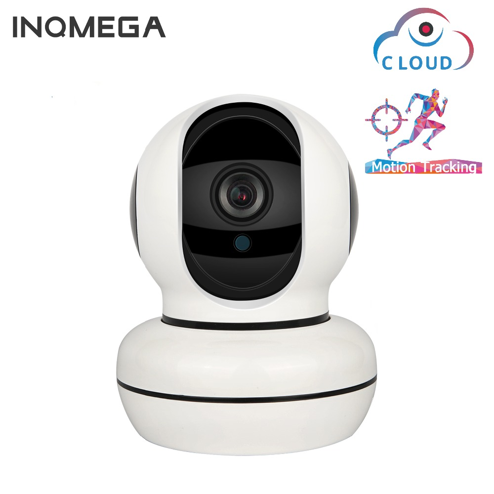 INQMEGA Cloud 1080P IP Camera Intelligent Auto Tracking Of Human Home Security Surveillance CCTV Network WiFi cam Baby Monitor