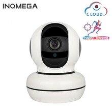 INQMEGA облако 1080 P IP Камера Intelligent Auto Tracking человека охранных видеонаблюдения сети Wi-Fi cam Видеоняни и Радионяни
