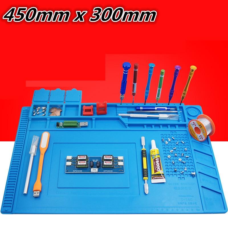 Repair Tool Repair Insulation pad Repair workbench pad