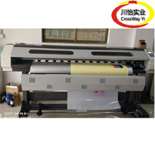 XP600 DX5 DX7 Format Besar Eco Pelarut Printer/Sublimasi Plotter(China)