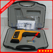 Best price GM1650 Smart Sensor Infrared Thermometer with range 200 ~ 1650C ( 392~3002F)