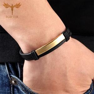 FGift 2019 Casual Man Bracelet