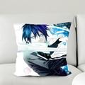 Noragami Anime Yato 40*40CM Square Pillow Case #40129