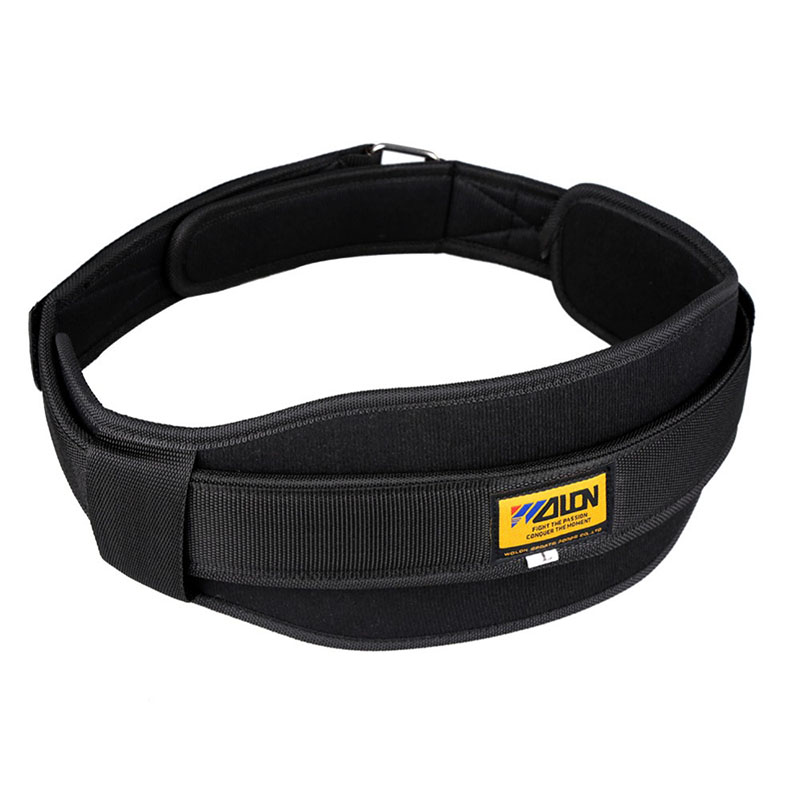 Fitness Weightlifting For Powerlifting Gym Sports Waist Support Belt Workout Strength Training Weight Lifting S/M/L